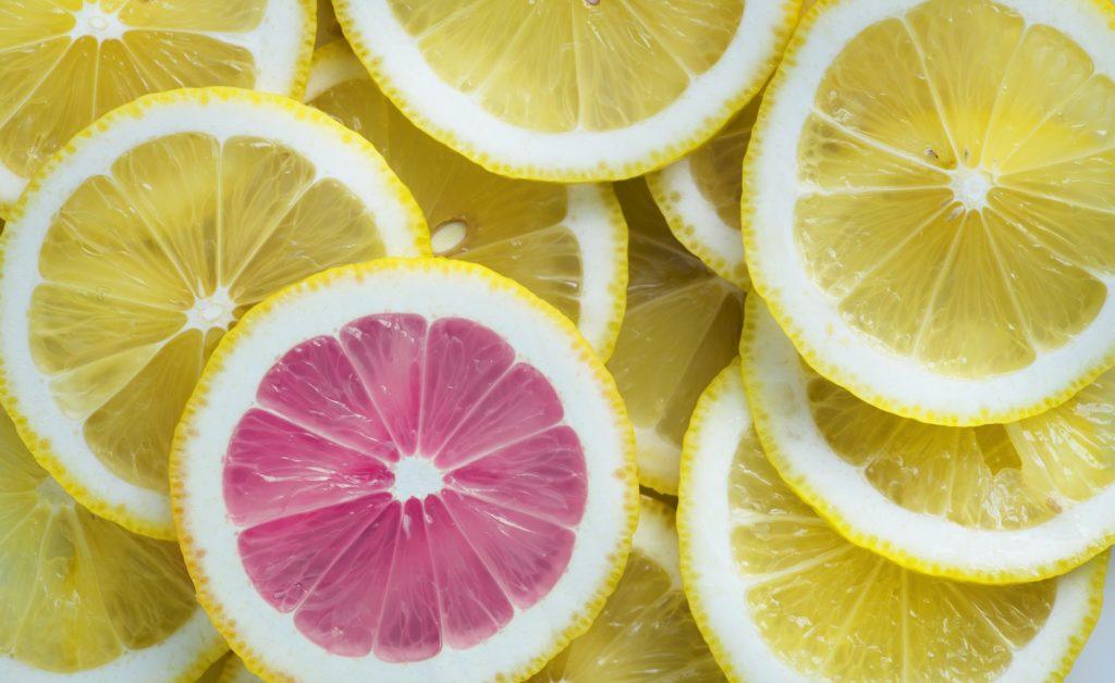 differenze di limoni